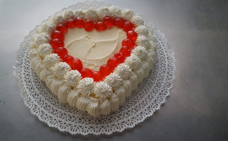 Torta gelato 3